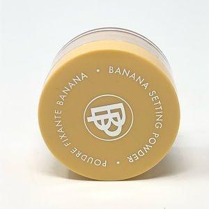 BellaPierre Banana Setting Powder 0.14 oz Yellow